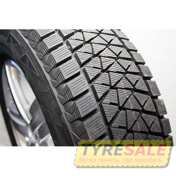 Купить Зимняя шина BRIDGESTONE Blizzak DM-V2 265/65R17 112R