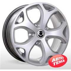 Lawu RX 555 HS - Интернет магазин шин и дисков по минимальным ценам с доставкой по Украине TyreSale.com.ua