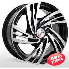 Lawu RX 557 MB - Интернет магазин шин и дисков по минимальным ценам с доставкой по Украине TyreSale.com.ua