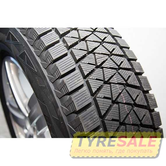 Купить Зимняя шина BRIDGESTONE Blizzak DM-V2 285/60R18 116R