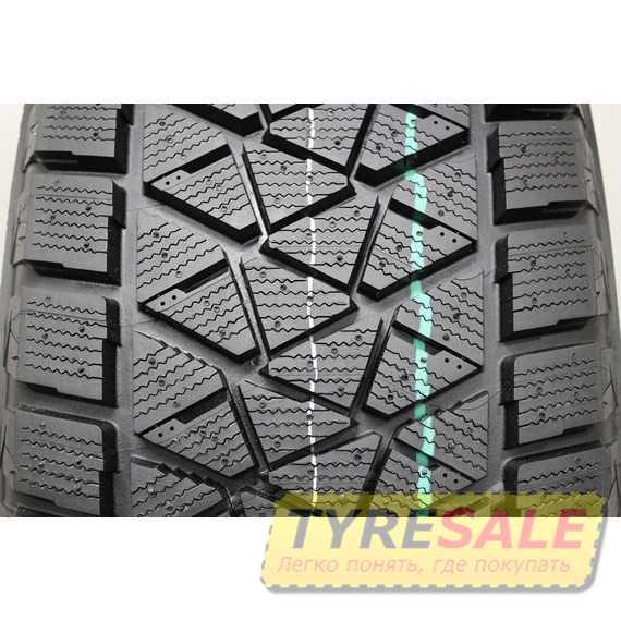 Купить Зимняя шина BRIDGESTONE Blizzak DM-V2 235/55R18 100T