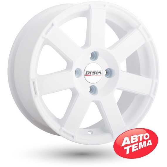 DISLA Hornet 501 W - Интернет магазин шин и дисков по минимальным ценам с доставкой по Украине TyreSale.com.ua