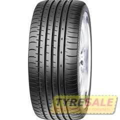 Купить Летняя шина ACCELERA PHI 2 275/30R20 97Y