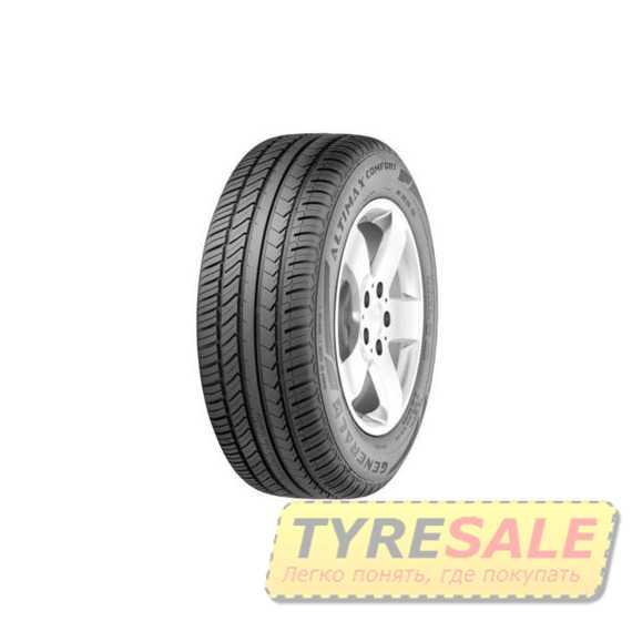 Купить Летняя шина GENERAL TIRE Altimax Comfort 185/60R14 82H