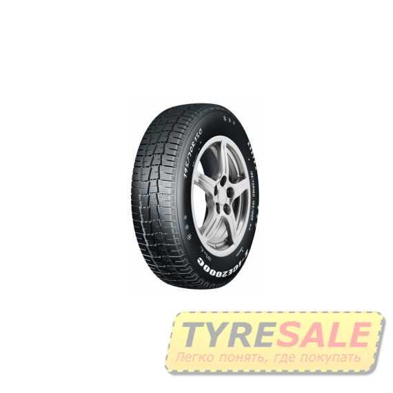 Зимняя шина ZEETEX Z-Ice 2000C - Интернет магазин шин и дисков по минимальным ценам с доставкой по Украине TyreSale.com.ua