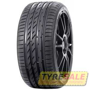 Купить Летняя шина Nokian zLine 255/45R18 103Y