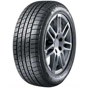 Купить Зимняя шина SANNY SWP11 195/55R15 85Q