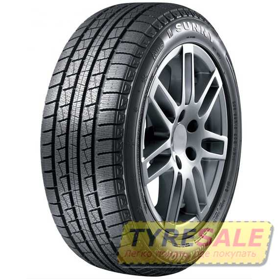 Зимняя шина SANNY SWP11 - Интернет магазин шин и дисков по минимальным ценам с доставкой по Украине TyreSale.com.ua
