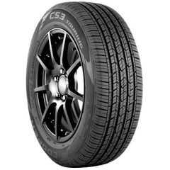 Всесезонная шина COOPER Touring CS3 - Интернет магазин шин и дисков по минимальным ценам с доставкой по Украине TyreSale.com.ua