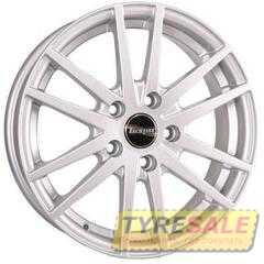 Купить TECHLINE 435 S R14 W5.5 PCD4x100 ET43 DIA60.1