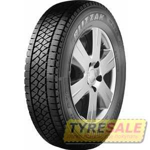 Купить Зимняя шина BRIDGESTONE Blizzak W-995 225/70R15C 112R
