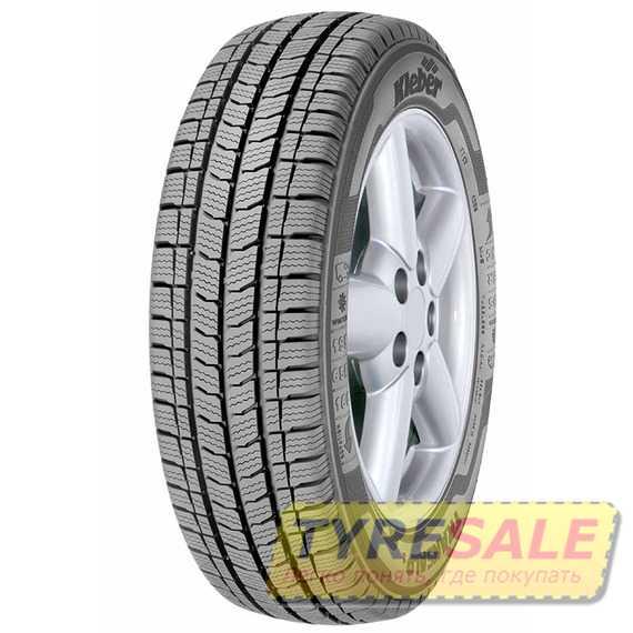 Купить Зимняя шина KLEBER Transalp 2 195/75R16C 107/105R