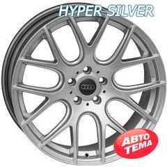 Купить FBC 1001 HS R19 W8.5 PCD5x112 ET45 DIA66.6