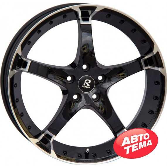 FBC 5013 Black Machine Face - Интернет магазин шин и дисков по минимальным ценам с доставкой по Украине TyreSale.com.ua