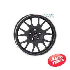 Купить RS WHEELS Wheels Tuning 7084 MLCB R15 W6.5 PCD4x98 ET35 DIA58.6