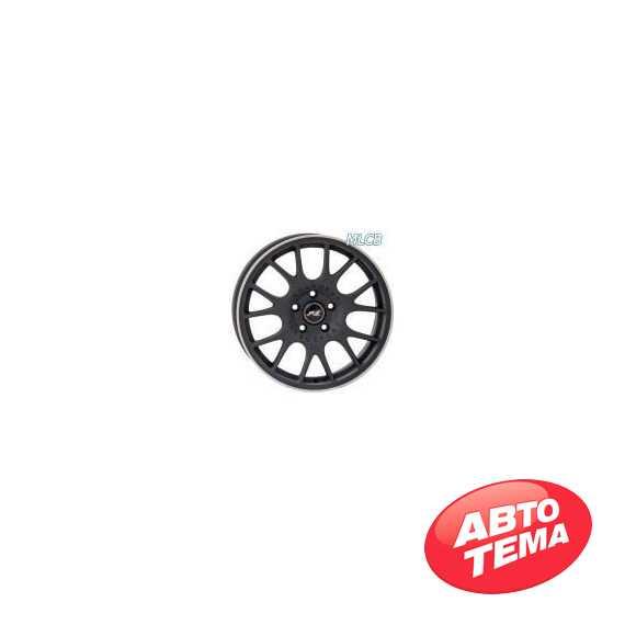 RS WHEELS Wheels Tuning 7084 MLCB - Интернет магазин шин и дисков по минимальным ценам с доставкой по Украине TyreSale.com.ua