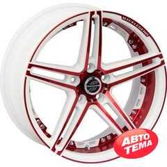Купить RS WHEELS Wheels Tuning 173J AWTR R18 W8.5 PCD5x120 ET34 DIA72.6