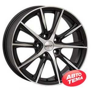 Купить RS WHEELS Wheels Tuning 184J MCB R17 W7.5 PCD5x120 ET42 DIA72.6