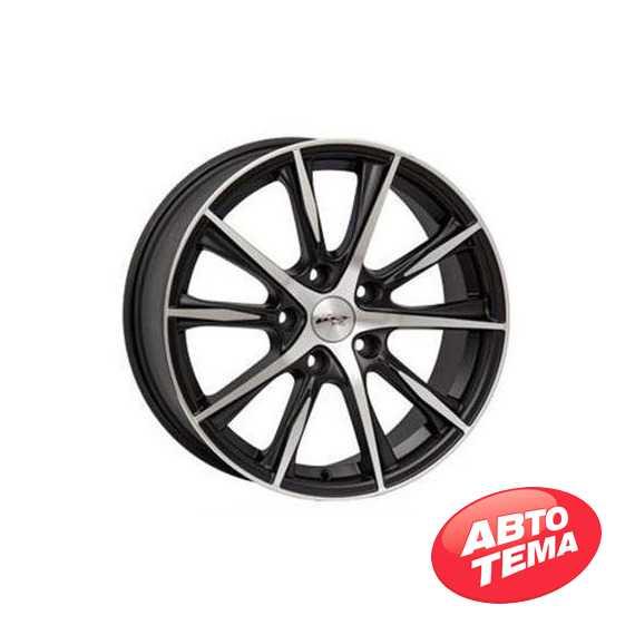 RS WHEELS Wheels Tuning 184J MCB - Интернет магазин шин и дисков по минимальным ценам с доставкой по Украине TyreSale.com.ua