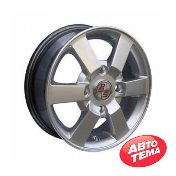 RS WHEELS Wheels Classic 501 S - Интернет магазин шин и дисков по минимальным ценам с доставкой по Украине TyreSale.com.ua