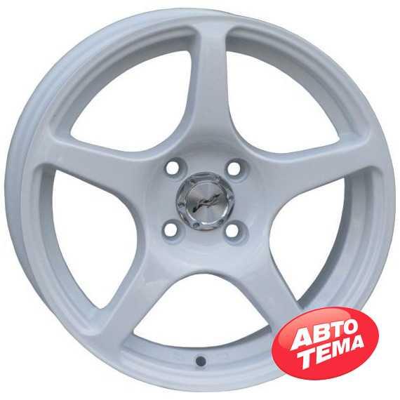 RS WHEELS Wheels Classic 280 W - Интернет магазин шин и дисков по минимальным ценам с доставкой по Украине TyreSale.com.ua