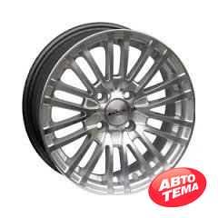 Купить RS WHEELS Wheels Tuning 238 HS R17 W7 PCD4x108 ET25 DIA65.1