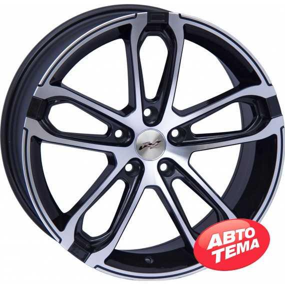 RS WHEELS Wheels Tuning 5056d MCB - Интернет магазин шин и дисков по минимальным ценам с доставкой по Украине TyreSale.com.ua