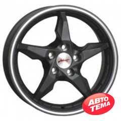 RS WHEELS Wheels Tuning 5240TL CB/ML - Интернет магазин шин и дисков по минимальным ценам с доставкой по Украине TyreSale.com.ua
