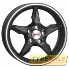 Купить RS WHEELS Wheels Tuning 5240TL CB/ML R15 W6.5 PCD5x100 ET38 DIA69.1