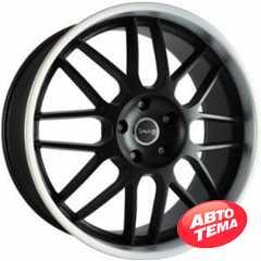 AVUS ACM05 MATT BLACK - Интернет магазин шин и дисков по минимальным ценам с доставкой по Украине TyreSale.com.ua