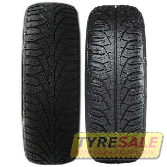 Купить Зимняя шина UNIROYAL MS Plus 77 185/60R14 82T