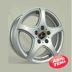 Купить ADORA (NF) 112 S R15 W6.5 PCD5x112 ET38 DIA66.6