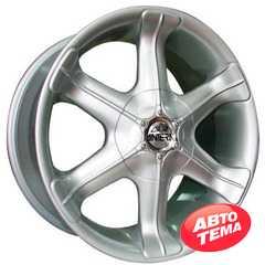 ANTERA 301 Silver - Интернет магазин шин и дисков по минимальным ценам с доставкой по Украине TyreSale.com.ua
