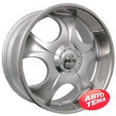 Купить ANTERA 323 Chrystal Titanium R17 W7.5 PCD5x120 ET38 DIA75