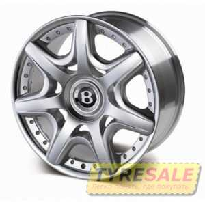 Купить REPLICA Bentley JH 1353 R19 W8 PCD5x112 ET45 DIA66.45