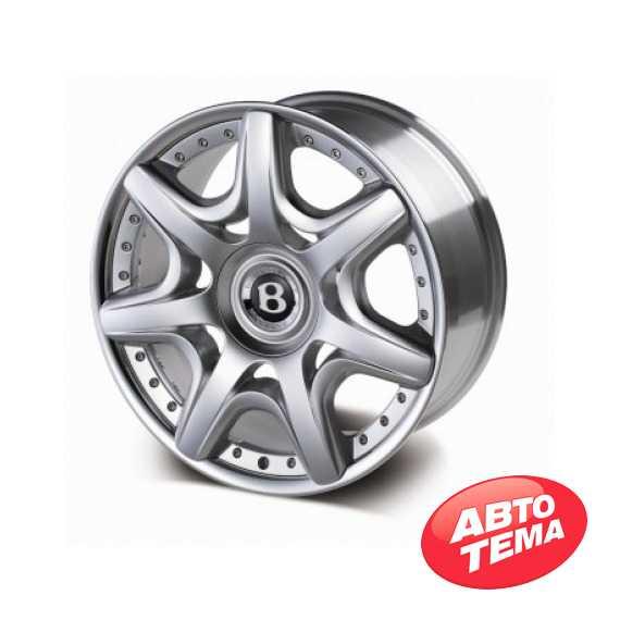 REPLICA Bentley JH 1353 - Интернет магазин шин и дисков по минимальным ценам с доставкой по Украине TyreSale.com.ua