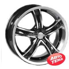 ALEKS F993 BF-MB - Интернет магазин шин и дисков по минимальным ценам с доставкой по Украине TyreSale.com.ua