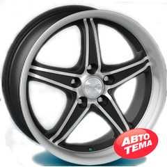 ALEKS F219 MBM - Интернет магазин шин и дисков по минимальным ценам с доставкой по Украине TyreSale.com.ua