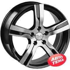 ALEKS F023 BF - Интернет магазин шин и дисков по минимальным ценам с доставкой по Украине TyreSale.com.ua