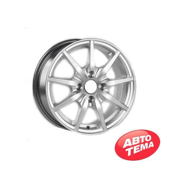 REPLICA Volkswagen JT-2027 HS - Интернет магазин шин и дисков по минимальным ценам с доставкой по Украине TyreSale.com.ua
