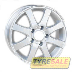 Купить REPLICA Kia JT-461R S R15 W6 PCD5x114.3 ET35 DIA67.1