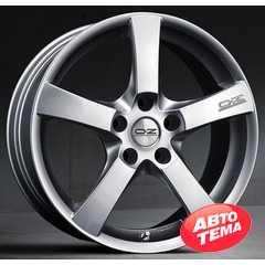 Купить OZ Hydra Full Silver R16 W7.5 PCD5x108 ET40 DIA75