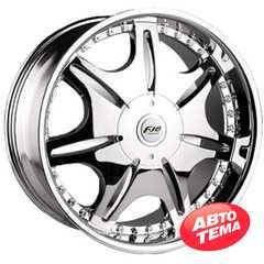FJB 318 Chrome - Интернет магазин шин и дисков по минимальным ценам с доставкой по Украине TyreSale.com.ua