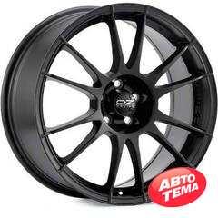 OZ Ultraleggera Matt Black - Интернет магазин шин и дисков по минимальным ценам с доставкой по Украине TyreSale.com.ua