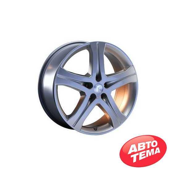 RONDELL 0046 Silber Lackiert - Интернет магазин шин и дисков по минимальным ценам с доставкой по Украине TyreSale.com.ua