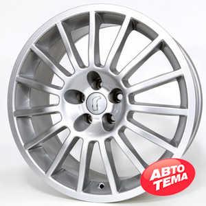 Купить RONDELL 0026 Silber Lackiert R16 W7.5 PCD5x108 ET38 DIA70.4