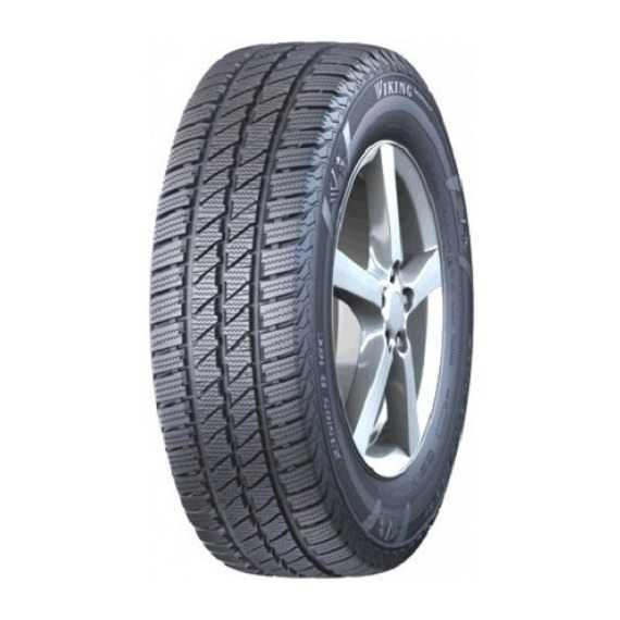 Зимняя шина VIKING Snowtech Van TL - Интернет магазин шин и дисков по минимальным ценам с доставкой по Украине TyreSale.com.ua