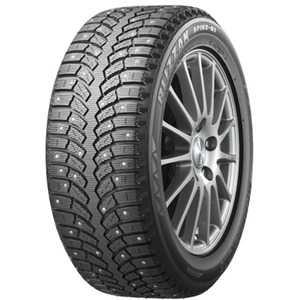 Купить Зимняя шина BRIDGESTONE Blizzak SPIKE-01 235/55R19 101T (Шип)