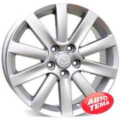 REPLICA FR-891 S - Интернет магазин шин и дисков по минимальным ценам с доставкой по Украине TyreSale.com.ua