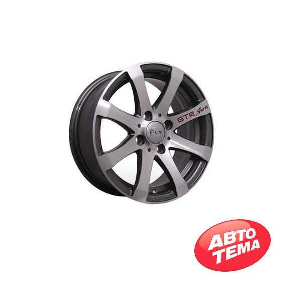 STORM SM-3203 GP(R)Z - Интернет магазин шин и дисков по минимальным ценам с доставкой по Украине TyreSale.com.ua